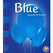 "Capstone ""Blue"" Color Series Book"