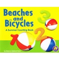 Capstone in.Beaches and Bicycles: A Summer Counting Bookin.