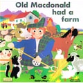 Childs Play® in.Old MacDonald Had A Farmin. Classic Book With Holes