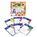 WCA Zip Around Add & Subtract Card Set B, Grades 3 - 6