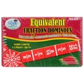 WCA Equivalent Fraction Dominoes, Grades 4 and Up