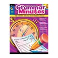 Creative Teaching Press® in.Grammar Minutesin. Grade 5 Book, Grammer Skills