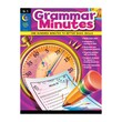 "Creative Teaching Press® ""Grammar Minutes"" Grade 5 Book, Grammer Skills"