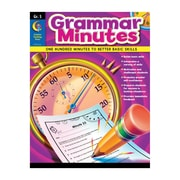 "Creative Teaching Press® ""Grammar Minutes"" Grade 5 Book, Grammer Skills"