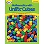 Didax® Mathematics With Unifix Cubes Resource Book, Grades