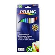 Dixon Ticonderoga DIX22240 Prang Assorted Colored Pencil Set