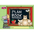 D.J. Inkers Plan Book, Grades K - 5