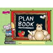 D.J. Inkers Plan Book, Grades K - 5