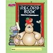 D.J. Inkers Record Book, Grades K - 5