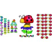 Carson Dellosa® Bulletin Board Set, Ladybugs