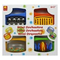 Edushape® Mini Orchestra 4 Units