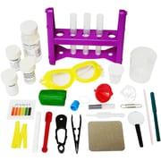 Elenco Electronics® Tree of Knowledge Chemistry 60 Fun Activities Set, Grades 2 - 7