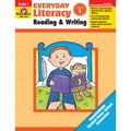 Evan-Moor® in.Everyday Literacy: Reading and Writingin. Grade K Book, Language Arts/Reading