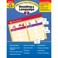 Evan-Moor® in.Take It To Your Seat Centers: Reading...in. Grade 2 Resource Book, Language Arts/Reading