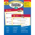Evan-Moor® in.Take It To Your Seat Centers: Reading...in. Grade 3 Resource Book, Language Arts/Reading