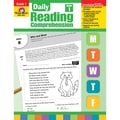 Evan-Moor® in.Daily Reading Comprehensionin. Grade 1 Teacher's Edition Book, Language Arts/Reading