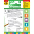 Evan-Moor® in.Daily Reading Comprehensionin. Grade 2 Teacher's Edition Book, Language Arts/Reading