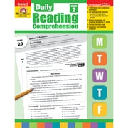 "Evan-Moor® ""Daily Reading Comprehension"" Grade 2 Teacher's Edition Book, Language Arts/Reading"