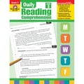 Evan-Moor® in.Daily Reading Comprehensionin. Grade 3 Teacher's Edition Book, Language Arts/Reading