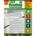 Evan-Moor® in.Daily Reading Comprehensionin. Grade 4 Teacher's Edition Book, Language Arts/Reading