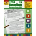 Evan-Moor® in.Daily Reading Comprehensionin. Grade 5 Teacher's Edition Book, Language Arts/Reading