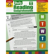 "Evan-Moor® ""Daily Reading Comprehension"" Grade 5 Teacher's Edition Book, Language Arts/Reading"