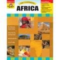 Evan-Moor® The 7 Continents Africa Teacher Resource Book