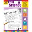 Evan-Moor® Daily Science Teacher's Edition Book, Grades 5