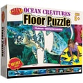 Carson Dellosa® Ocean Creatures Floor Puzzle