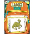 Carson Dellosa® in.Homework Helper: Reading...in. Grade 1 Workbook, Language Arts/Reading