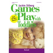 Gryphon House Games To Play With Toddlers Revised Edition Book