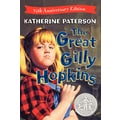 Harper Collins in.The Great Gilly Hopkinsin. Book