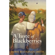 "Harper Collins ""A Taste of Blackberries"" Book"