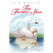"Harper Collins ""The Trumpet of the Swan"" Book"