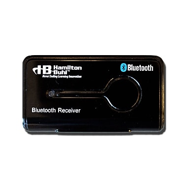 Hamilton Buhl™ Bluetooth Wireless Audio Receiver