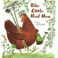 Houghton Mifflin in.The Little Red Henin. Big Book