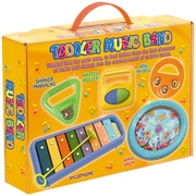 Hohner Toddler Music Band, 5 Piece/Set