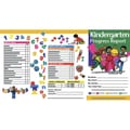Hayes Kindergarten Progress Report Card, 10/Pack
