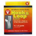 Hygloss™ Hook and Loop Fastener, 3/4in. x 5 yds.