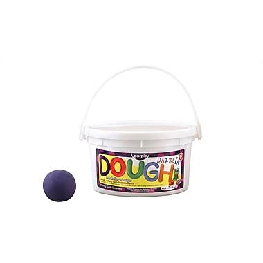 Hygloss™ Dazzlin Scented Modelling Dough, 3 lbs., Purple