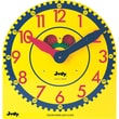 Carson Dellosa® Color - Coded Judy® Clock, Grades K - 3