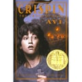 in.Crispin: The Cross of Leadin. Book