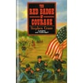 MacMillan in.The Red Badge Of Couragein. Book