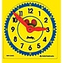 Carson Dellosa® My Own Little Judy® Plastic Clock