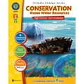 Classroom Complete Press® in.Conservation: Ocean Water Resourcesin. Book, Grades 5 - 8