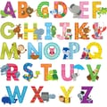 Creative Teaching Press® Animal Alphabet Sticker