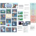 Creative Teaching Press® Mini Bulletin Board Set, Literary Elements