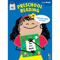 Creative Teaching Press® Stick Kids® Preschool Reading Workbook, Grades PreK