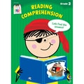 Creative Teaching Press® Stick Kids® Reading Comprehension Workbook, Grades 2