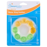 Dreambaby® Easy Grip Water Ring Soother